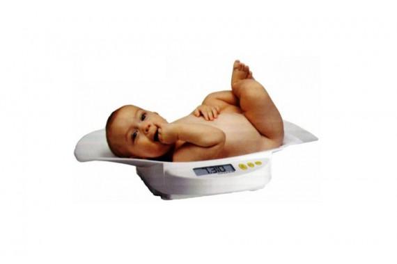 Детские весы Gamma