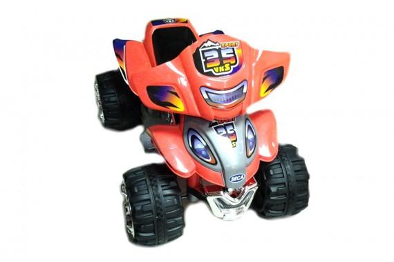 Детский электромобиль квадроцикл Sport SF-X 125