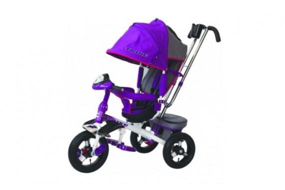 Детский трехколесный велосипед «Trike» (аналог Ламборджини)