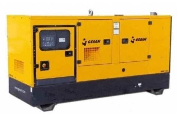 Дизель-генератор 120 кВт