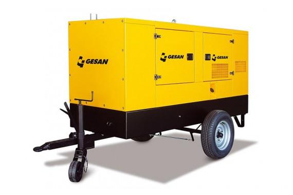 Дизель-генератор 16 кВт.