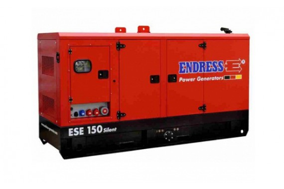 Дизель-генератор Endress ESE 150 DW-B