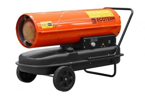 Дизельная тепловая пушка Ecoterm DHD-501W