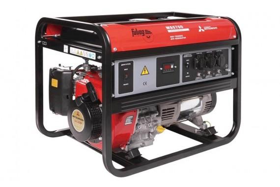 Дизельный генератор 3 кВт