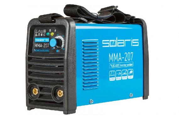 Дуговая сварка Solaris MMA -205