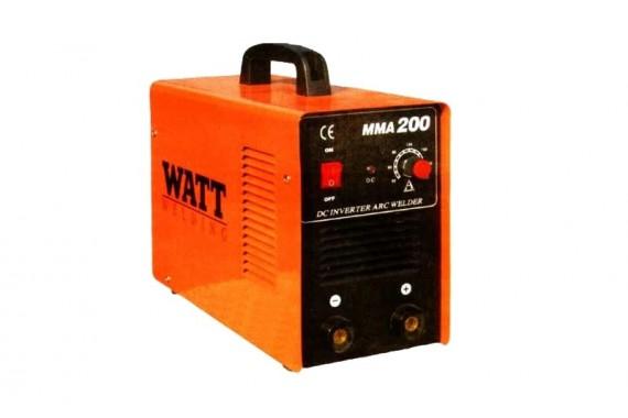 Дуговая сварка Watt MMA200