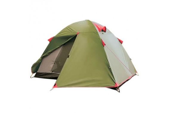 Двухместная палатка Tramp Lite Tourists 2