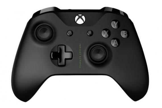 Джойстик Xbox One