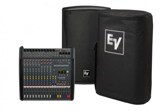 Комплект звукового оборудования Electro-Voice ZX1 (1,2 кВт)