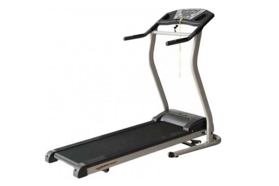 Электрическая беговая дорожка American Fitness