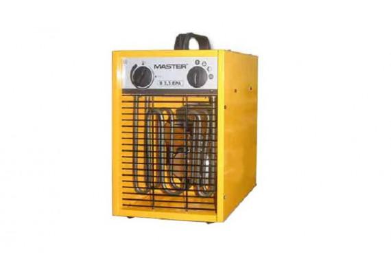 Электрический нагреватель Master B 5 EPA R