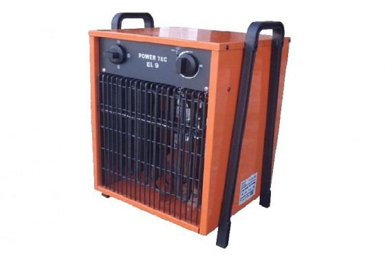 Электрический нагреватель Power Tec EL 9