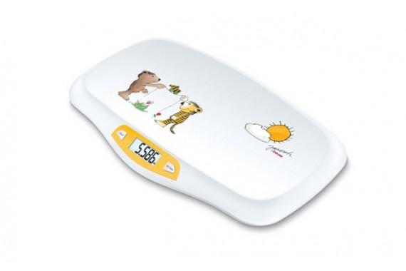 Электронные детские весы Beurer