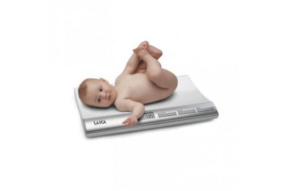 Электронные детские весы Laica PS 3001 «Я расту»