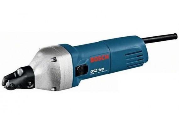 Электроножницы по металлу Bosch GSZ 160 Professional
