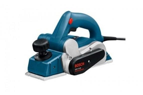 Электрорубанок Bosch GHO 15-82 Professional