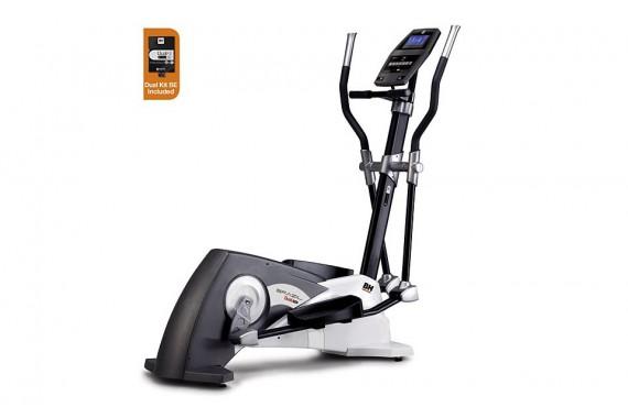 Эллипсоид BH Fitness Brazil Dual WG2375U