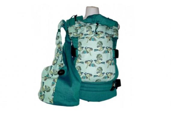 Эргономичный рюкзак  «Полет»