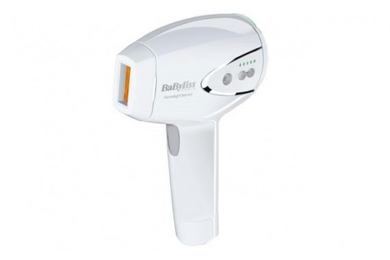 Фотоэпилятор BaByliss Homelight Sensor G960E