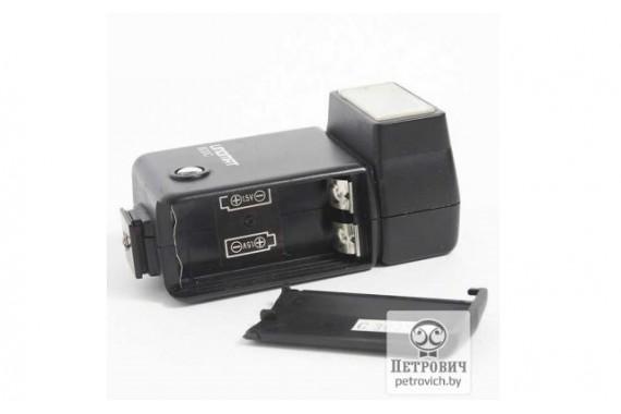 Фотовспышка Unomat B20C Manual/auto Pocket Flashgun