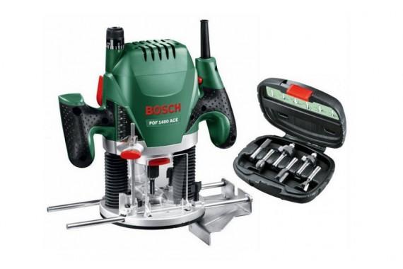 Фрезер Bosch POF 1400 AСE