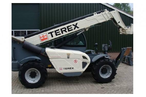 Фронтальный погрузчик Terex