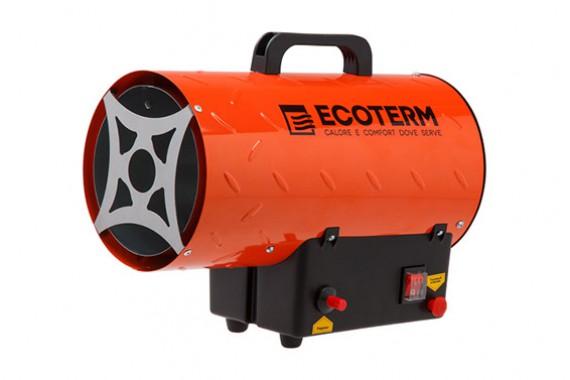 Газовая тепловая пушка Ecoterm GHD-101