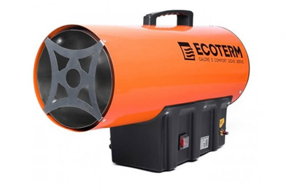 Газовая тепловая пушка Ecoterm GHD-151