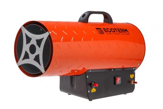 Газовая тепловая пушка Ecoterm GHD-301
