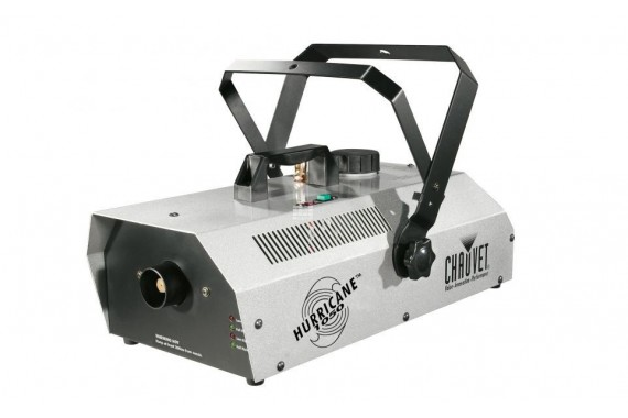 Генератор дыма (дым машина) Chauvet Hurricane 1050