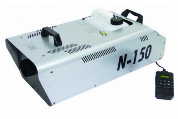 Генератор дыма Eurolight N-150