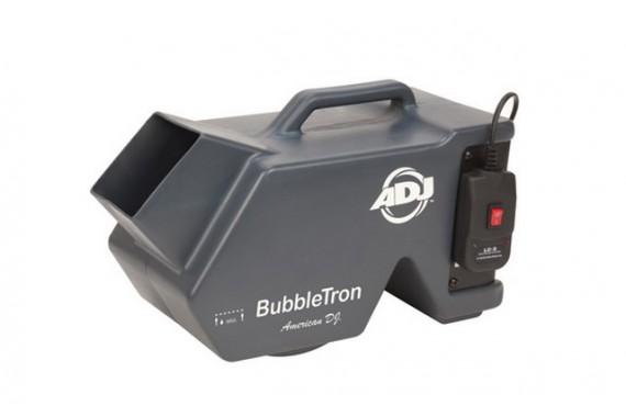 Генератор мыльных пузырей Bubbletron от American DJ
