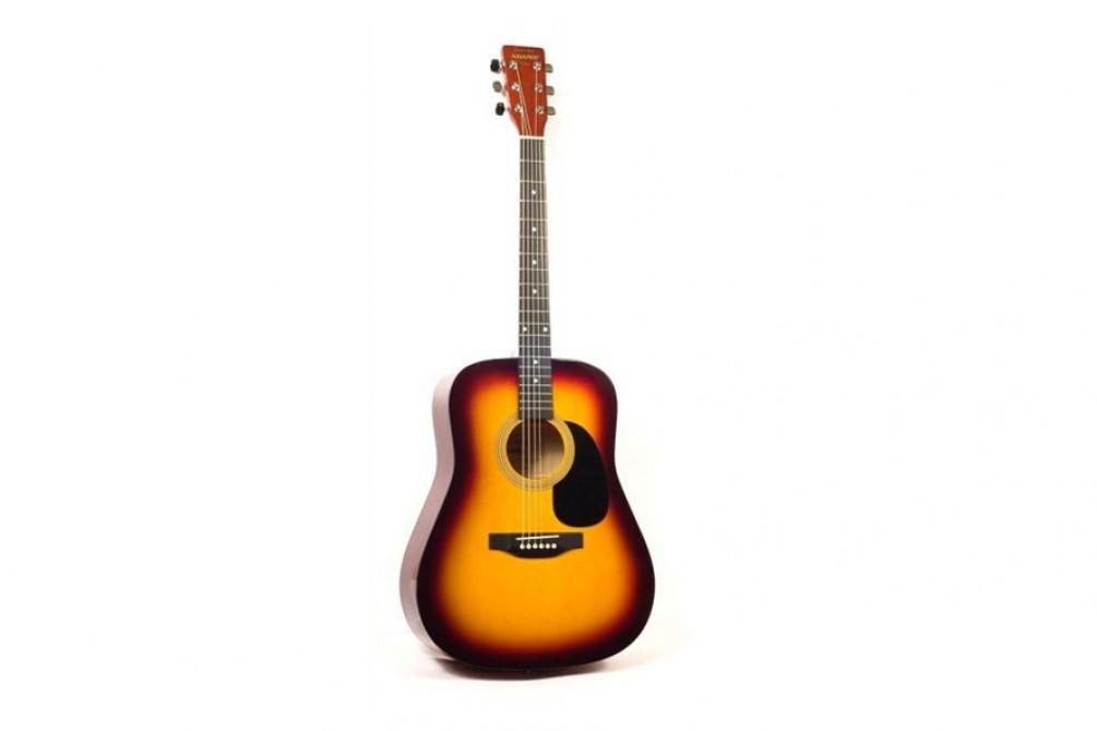 Взять в прокат Гитара акустическая Adams W-4100 по выгодной цене