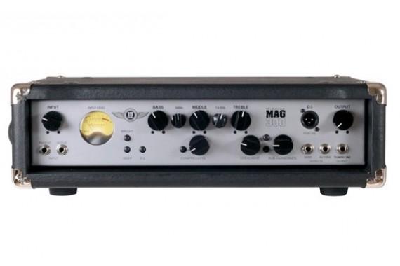 Гитарные усилители и комбики Ashdown MAG 300 с кабинетом