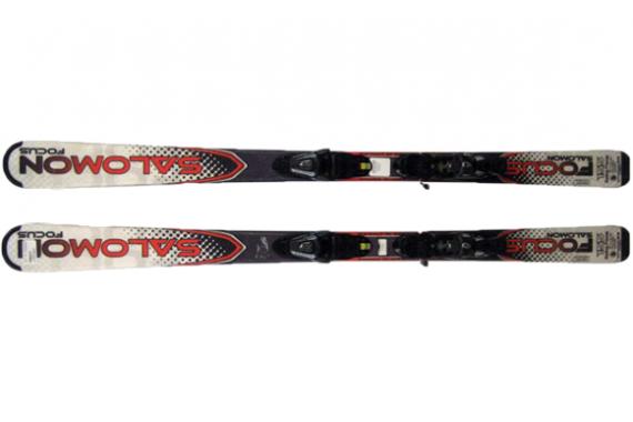 Прокат горных лыж Salomon X-Wing