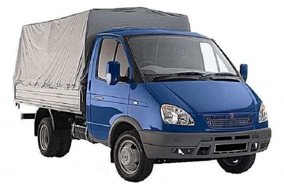 Прокат и аренда  микроавтобуса без водителя