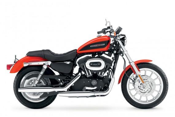 Harley-Davidson Sportster 1,2