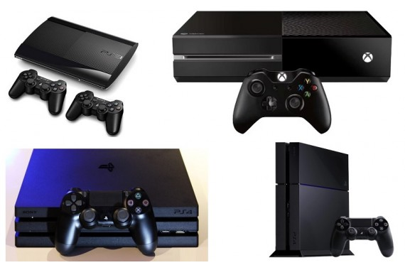 Xbox / PS3 / PS4