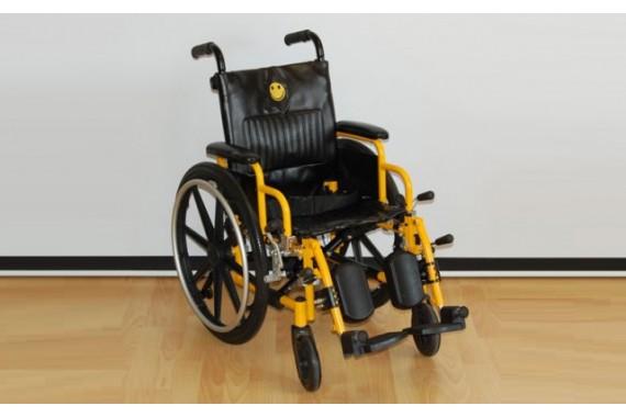 Инвалидная коляска детская, ширина сиденья 35см, пр-ва Германия, США