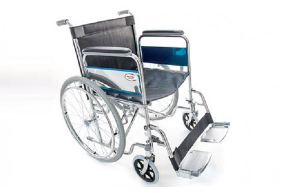 Инвалидная коляска FS901