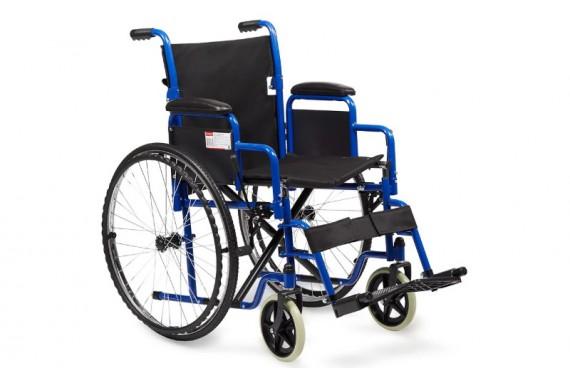 Инвалидная коляска H035
