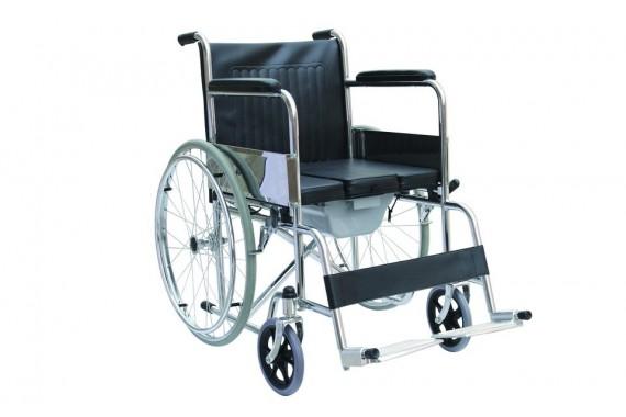 Инвалидные коляски пр-во РФ