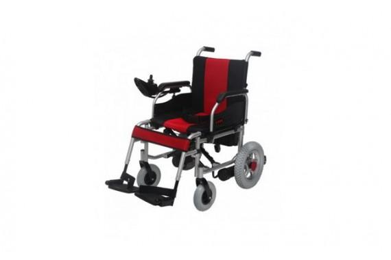 Инвалидная коляска с электроприводом Fs110A-46
