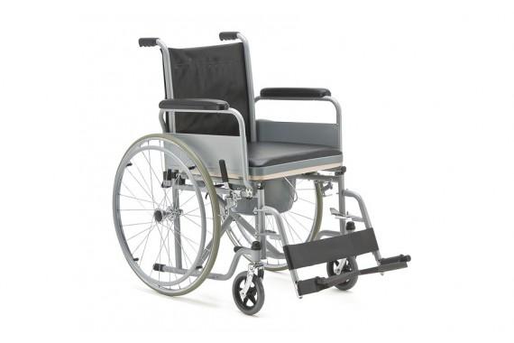 Инвалидная коляска с санитарным оснащением Armed FS682