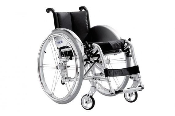 Инвалидные коляски пр-во Германия Meyra Широкие (56 см.)