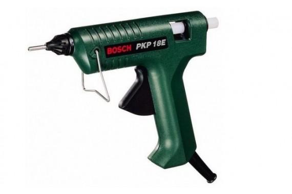 Клеевой пистолет Bosch PKP 18E