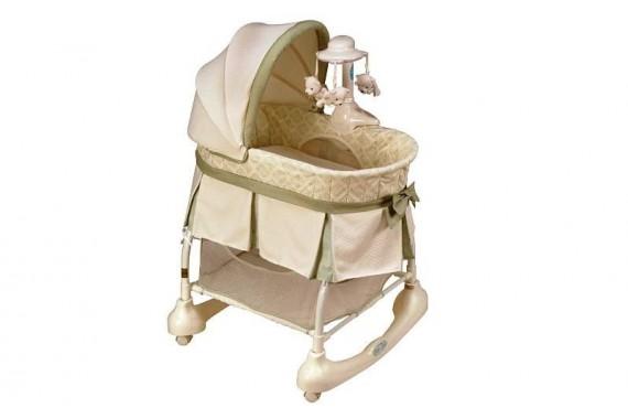 Колыбель для новорожденного Kolcraft
