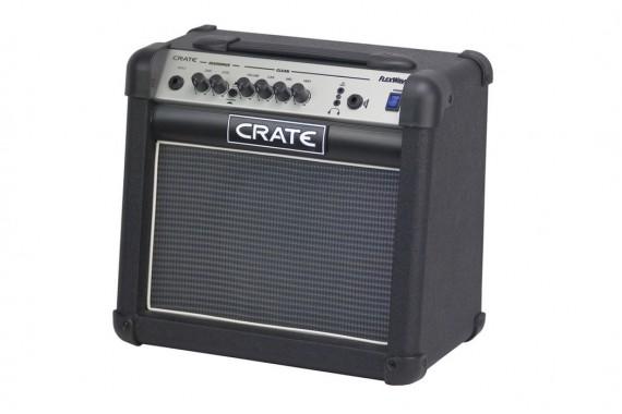 Комбоусилитель Crate FlexWave 15R (15 Вт)