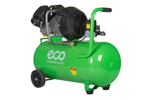 Компрессор поршневой ECO AE-702-22