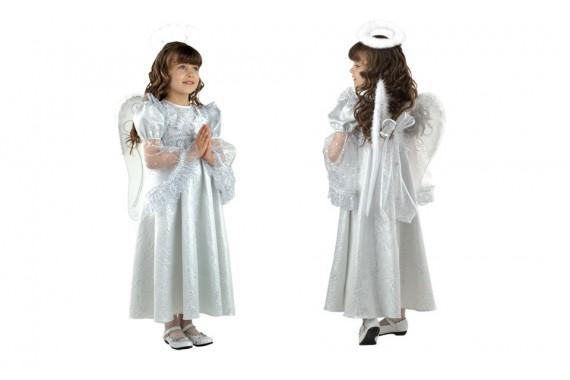 Костюм «Рождественский ангел»
